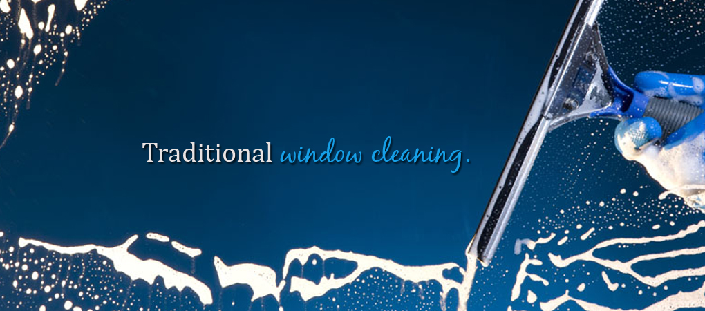 commeercial window cleaning